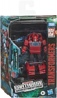 Wholesalers of Transformers Gen Wfc E Deluxe Asst toys image 3