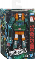 Wholesalers of Transformers Gen Wfc E Deluxe Hoist toys image