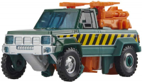 Wholesalers of Transformers Gen Wfc E Deluxe Hoist toys image 3