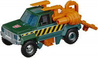 Wholesalers of Transformers Gen Wfc E Deluxe Hoist toys image 4