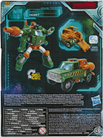 Wholesalers of Transformers Gen Wfc E Deluxe Hoist toys image 5