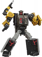 Wholesalers of Transformers Gen Wfc E Deluxe Ironworks toys image 2