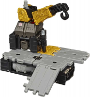 Wholesalers of Transformers Gen Wfc E Deluxe Ironworks toys image 3