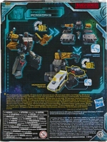 Wholesalers of Transformers Gen Wfc E Deluxe Ironworks toys image 4