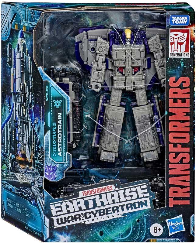 Wholesalers of Transformers Gen Wfc E Leader Asst toys