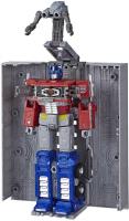 Wholesalers of Transformers Gen Wfc E Leader Optimus Prime toys image 2