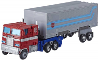 Wholesalers of Transformers Gen Wfc E Leader Optimus Prime toys image 3