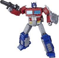 Wholesalers of Transformers Gen Wfc E Leader Optimus Prime toys image 4