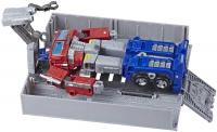 Wholesalers of Transformers Gen Wfc E Leader Optimus Prime toys image 5