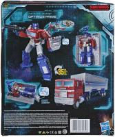 Wholesalers of Transformers Gen Wfc E Leader Optimus Prime toys image 6