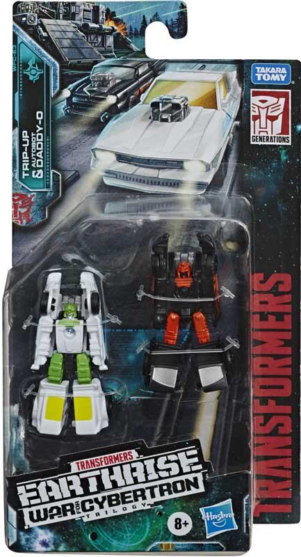 Wholesalers of Transformers Gen Wfc E Micromaster Asst toys