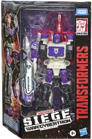Wholesalers of Transformers Gen Wfc E Voyager Ape Face toys image