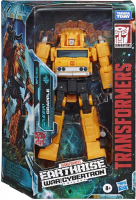Wholesalers of Transformers Gen Wfc E Voyager Grapple toys image