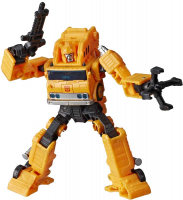 Wholesalers of Transformers Gen Wfc E Voyager Grapple toys image 2