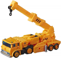 Wholesalers of Transformers Gen Wfc E Voyager Grapple toys image 3