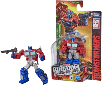 Wholesalers of Transformers Gen Wfc K Core Ast toys image