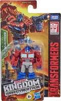 Wholesalers of Transformers Gen Wfc K Core Optimus Prime toys image