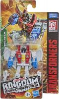 Wholesalers of Transformers Gen Wfc K Core Starscream toys Tmb