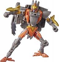 Wholesalers of Transformers Gen Wfc K Deluxe Air Razor toys image 2