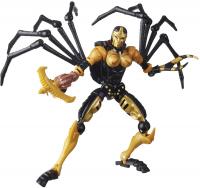 Wholesalers of Transformers Gen Wfc K Deluxe Black Arachnia toys image 2