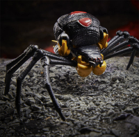 Wholesalers of Transformers Gen Wfc K Deluxe Black Arachnia toys image 4