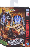Wholesalers of Transformers Gen Wfc K Deluxe Huffer toys image