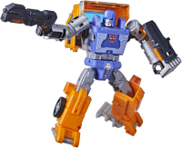 Wholesalers of Transformers Gen Wfc K Deluxe Huffer toys image 2