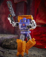 Wholesalers of Transformers Gen Wfc K Deluxe Huffer toys image 4