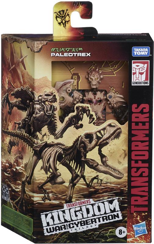 Wholesalers of Transformers Gen Wfc K Deluxe Paleotrex toys