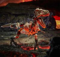 Wholesalers of Transformers Gen Wfc K Deluxe Paleotrex toys image 5