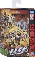 Wholesalers of Transformers Gen Wfc K Deluxe Ractonite toys image