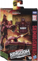 Wholesalers of Transformers Wfc Warpath toys Tmb
