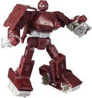 Wholesalers of Transformers Wfc Warpath toys image 2