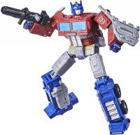 Wholesalers of Transformers Gen Wfc K Leader Optimus Prime toys image 2