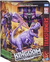 Wholesalers of Transformers Gen Wfc K Leader Trex Megatron toys image