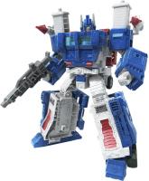 Wholesalers of Transformers Gen Wfc K Leader Ultransformers Magnus Earth toys image 2