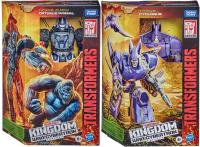 Wholesalers of Transformers Gen Wfc K Voyager Ast toys image