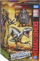 Wholesalers of Transformers Gen Wfc K Voyager Ast toys image 3