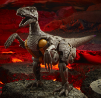 Wholesalers of Transformers Gen Wfc K Voyager Dinobot toys image 4