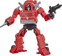 Wholesalers of Transformers Gen Wfc K Voyager Inferno toys image 2