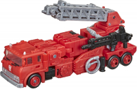 Wholesalers of Transformers Gen Wfc K Voyager Inferno toys image 3