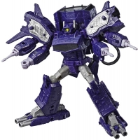 Wholesalers of Transformers Gen Wfc Leader Shockwave toys image 2