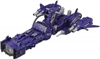 Wholesalers of Transformers Gen Wfc Leader Shockwave toys image 3