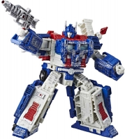 Wholesalers of Transformers Gen Wfc Leader Ultra Magnus toys image 2