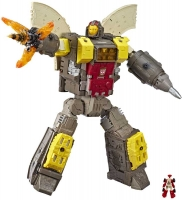 Wholesalers of Transformers Gen Wfc Titan Class toys image 6