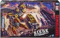 Wholesalers of Transformers Gen Wfc Titan Class toys Tmb