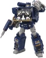 Wholesalers of Transformers Gen Wfc Voyager Soundwave toys image 2