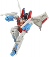 Wholesalers of Transformers Gen Wfc Voyager Starscream toys image 2
