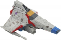 Wholesalers of Transformers Gen Wfc Voyager Starscream toys image 3