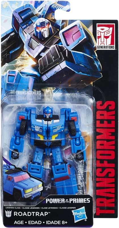 Wholesalers of Transformers Generations Prime Legends Asst toys